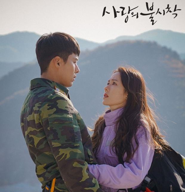 Với gần 2 tỉ lượt xem trực tuyến, Crash Landing On You chứng tỏ sức hot khủng khiếp phá kỉ lục truyền hình Hàn Quốc - Ảnh 1.