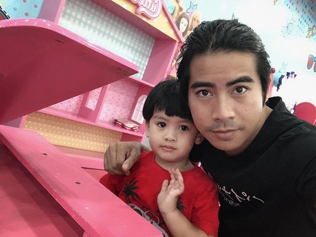 Thanh Bình da diết nhớ con sau nhiều tháng xa cách, khẳng định không sống trái với lương tâm - Ảnh 3.