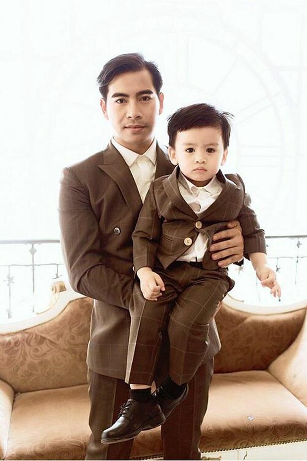 Thanh Bình da diết nhớ con sau nhiều tháng xa cách, khẳng định không sống trái với lương tâm - Ảnh 4.