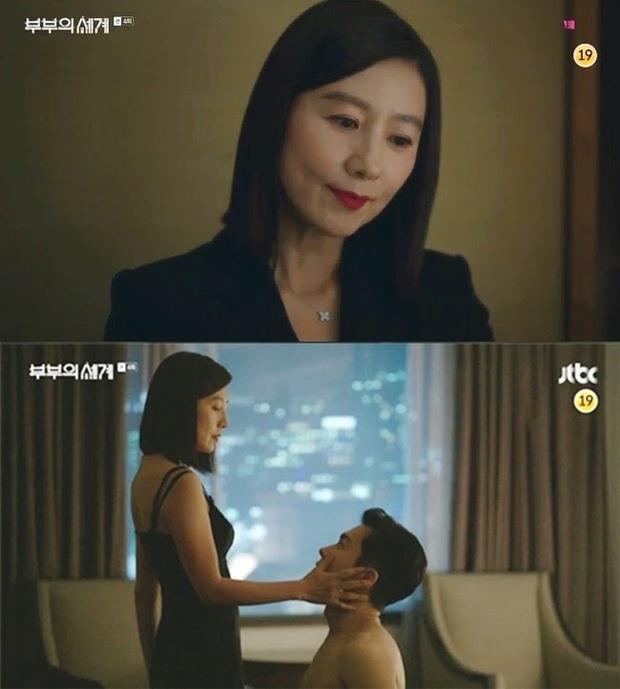 Xem phim 19+ Thế Giới Hôn Nhân mới nhớ ra phim Hàn có cả một hội bà cả cao tay khiến tiểu tam phải khóc thét - Ảnh 2.