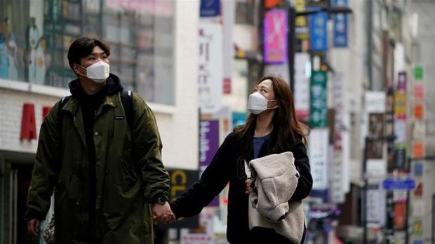 Hàn Quốc tiếp tục ghi nhận số ca mắc Covid-19 mới ở mức 2 con số - Ảnh 1.