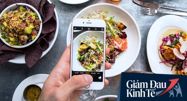 Cha đẻ phở 24 Lý Quý Trung: Giống như đọc báo, sách trực tuyến, ăn uống online chắc chắn sẽ có xu thế thay thế dần nhà hàng truyền thống - Ảnh 1.