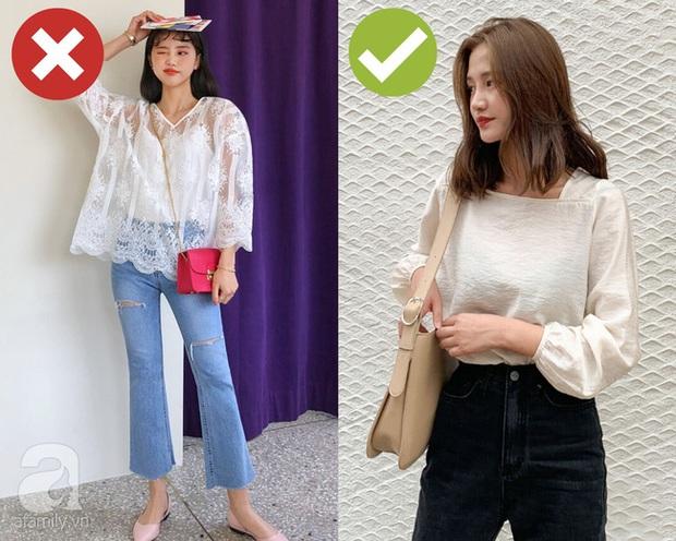 Còn chứa chấp 4 kiểu áo blouse sau thì bạn còn mặc xấu dài dài, nên tống khứ ngay cho đỡ chật tủ - Ảnh 2.