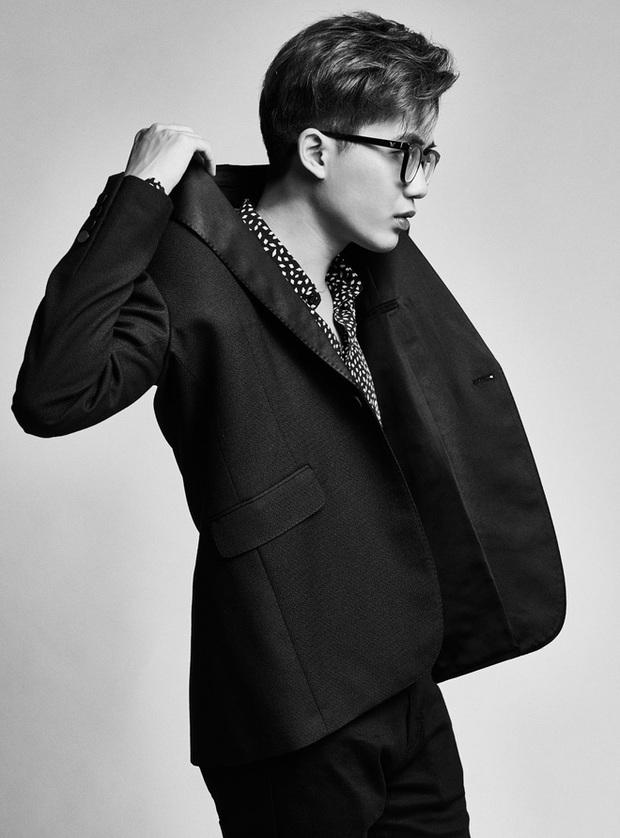 Producer cưng đứng sau 2 bản hit đình đám của Sơn Tùng M-TP bất ngờ ra mắt ca khúc kết hợp cùng với Jay Park - Ảnh 4.