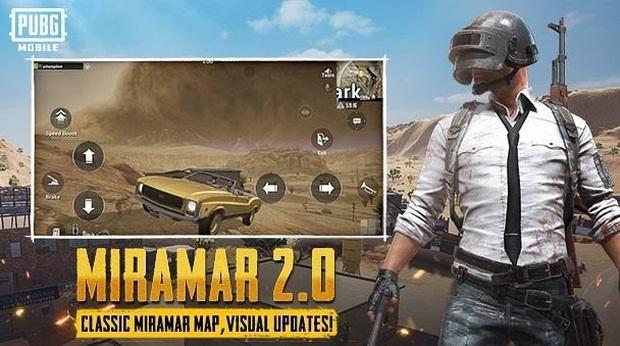 PUBG Mobile: Erangel 2.0 chưa kịp xuất hiện thì bản update đã tiết lộ về Miramar 2.0 cùng 2 chế độ mới cực hấp dẫn! - Ảnh 1.