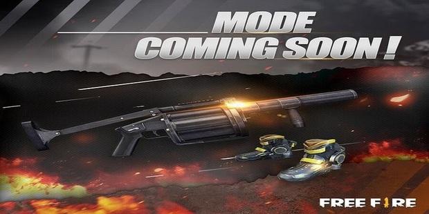 Free Fire: Bản cập nhật mới đã mang chế độ yêu thích nhất - Explosive Jump quay trở lại! - Ảnh 2.