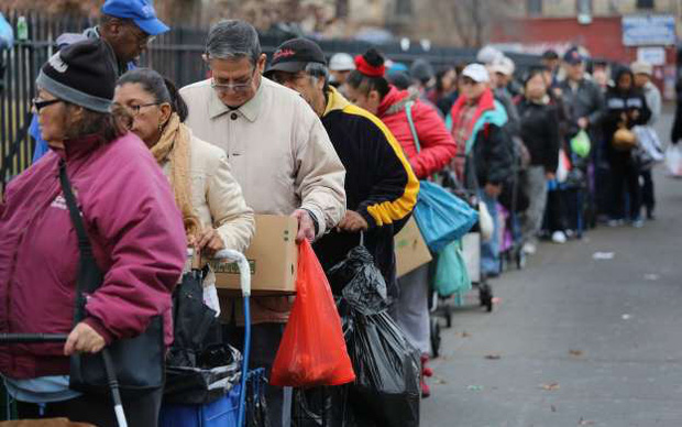 1,5 triệu gia đình Mỹ có thể rơi vào tình trạng vô gia cư vì Covid-19 - Ảnh 1.