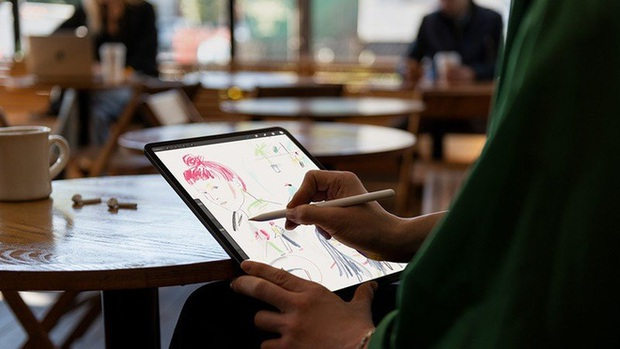 Trải nghiệm iPad Pro 2020 từ góc nhìn của người chưa bao giờ dùng máy tính bảng - Ảnh 20.