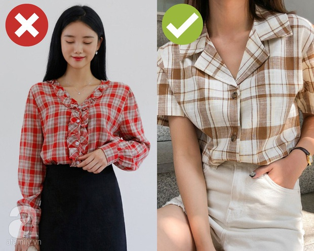 Còn chứa chấp 4 kiểu áo blouse sau thì bạn còn mặc xấu dài dài, nên tống khứ ngay cho đỡ chật tủ - Ảnh 3.