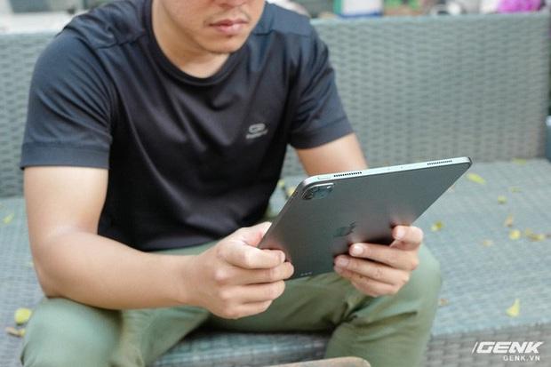 Trải nghiệm iPad Pro 2020 từ góc nhìn của người chưa bao giờ dùng máy tính bảng - Ảnh 4.