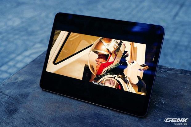 Trải nghiệm iPad Pro 2020 từ góc nhìn của người chưa bao giờ dùng máy tính bảng - Ảnh 22.