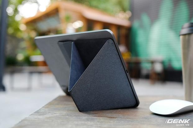 Trải nghiệm iPad Pro 2020 từ góc nhìn của người chưa bao giờ dùng máy tính bảng - Ảnh 23.
