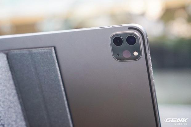 Trải nghiệm iPad Pro 2020 từ góc nhìn của người chưa bao giờ dùng máy tính bảng - Ảnh 25.