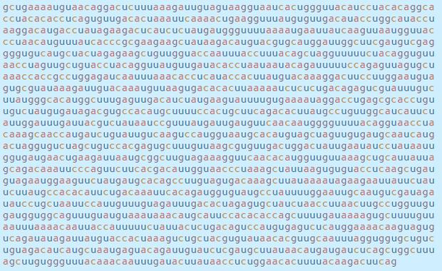 Chi tiết bộ gen SARS-CoV-2: Những tên khủng bố chiếm dụng tế bào phổi người - Ảnh 30.