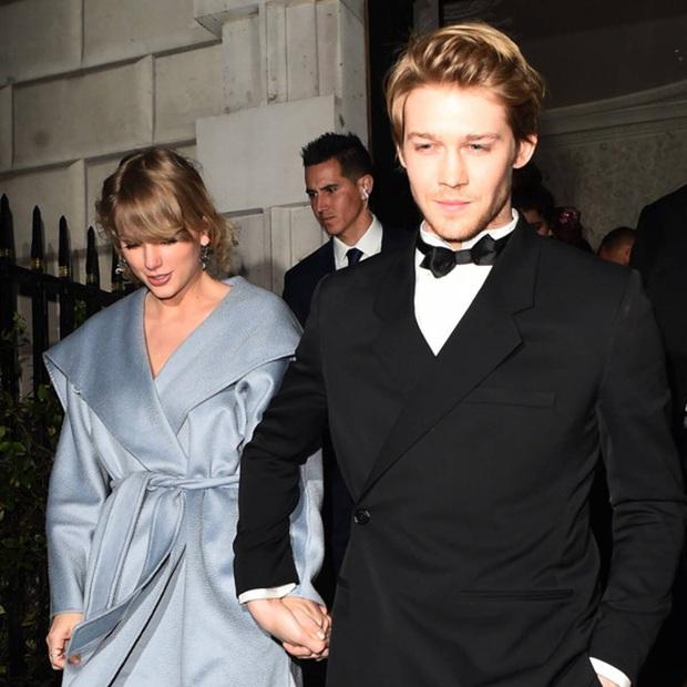 Rần rần tin Taylor Swift chuẩn bị lên xe hoa cùng bạn trai Joe Alwyn, kế hoạch đều rõ ràng chỉ chờ ngày tổ chức? - Ảnh 2.