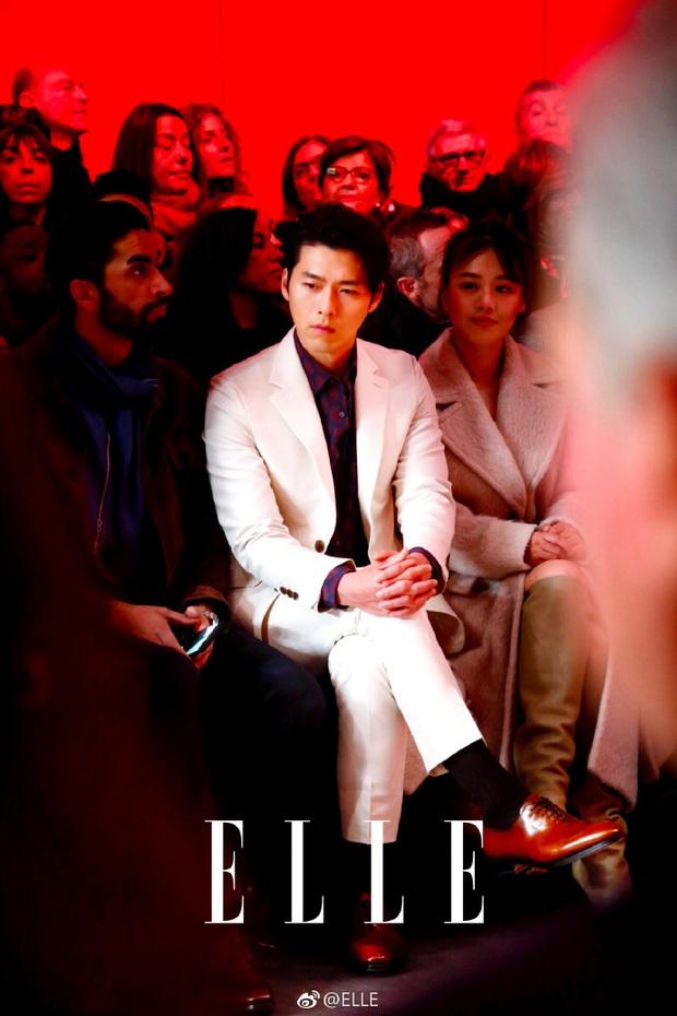 Đừng chỉ để ý gương mặt, body tài tử Hyun Bin cũng là báu vật Kbiz: Nhìn là muốn dựa vào bờ vai, lồng ngực ấy! - Ảnh 6.
