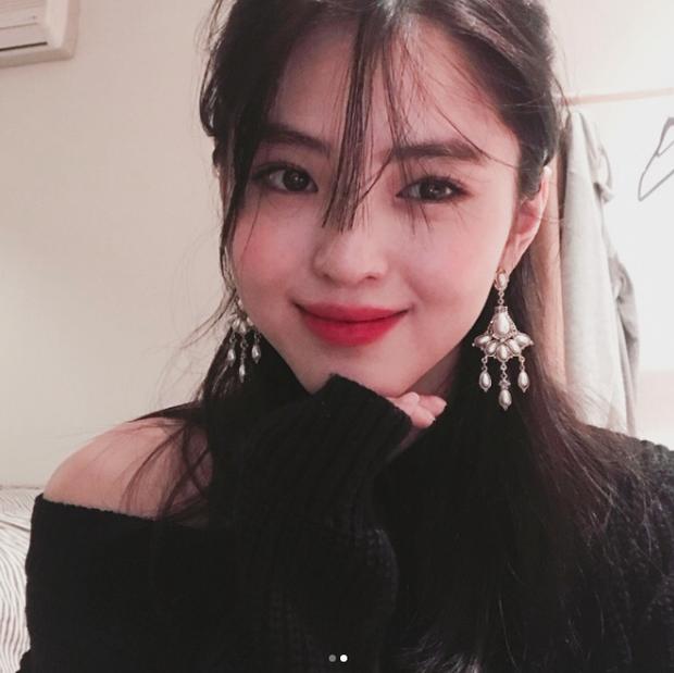 Tiểu tam Thế giới hôn nhân Han So Hee: Tiểu Song Hye Kyo có quá khứ gây sốc, lâu lắm màn ảnh Hàn mới có mỹ nhân thế này - Ảnh 16.