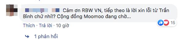 Thành viên nhóm nam đàn em MAMAMOO tại Việt Nam bị công ty cho rời nhóm và xử lý theo pháp luật vì nói xấu tiền bối, nhưng netizen vẫn không để yên - Ảnh 5.