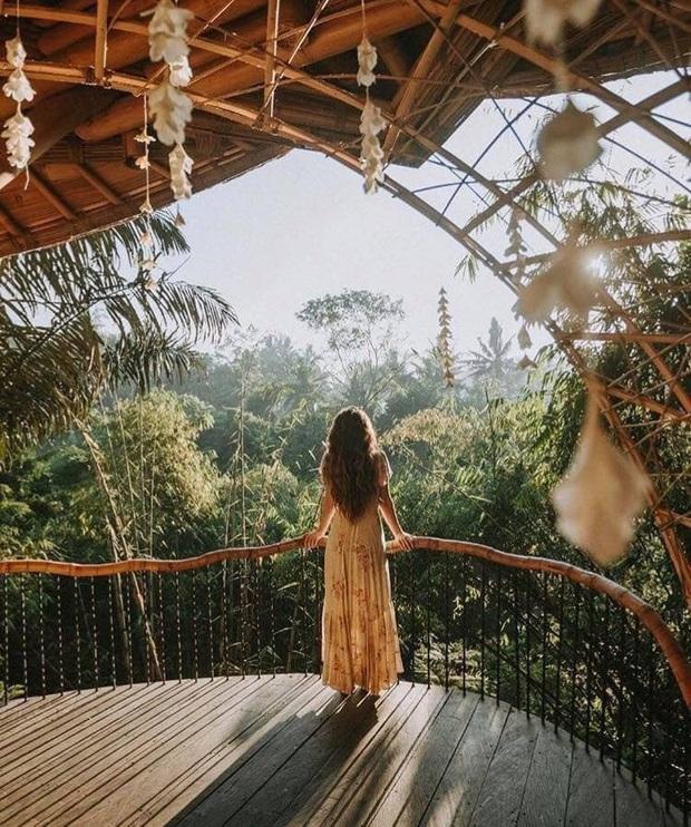 Khu du lịch mới toanh ở Việt Nam đang thu hút chục nghìn share vì kiến trúc hình tổ chim độc đáo, nhưng thực hư là như thế nào? - Ảnh 11.