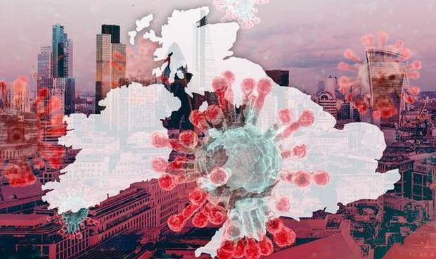 The Guardian: Anh Quốc có thể sẽ là ổ dịch chết chóc nhất châu Âu - Ảnh 2.