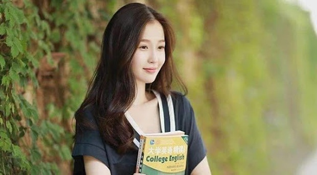 Thánh cuồng Lisa Ngu Thư Hân: Trong phim lố không kém ngoài đời nhưng số hưởng toàn cặp với toàn trai đẹp - Ảnh 6.
