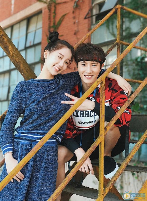 Thánh cuồng Lisa Ngu Thư Hân: Trong phim lố không kém ngoài đời nhưng số hưởng toàn cặp với toàn trai đẹp - Ảnh 9.