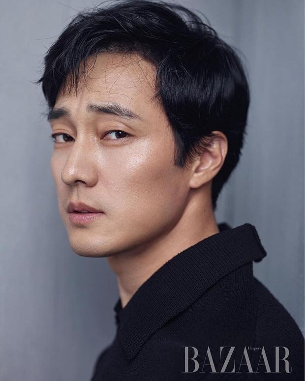 20 tài tử Hàn đẹp trai nhất mọi thời đại: Cả dàn đại nam thần Hyun Bin, Song Joong Ki bị vượt mặt, No.1 gây bất ngờ lớn - Ảnh 10.
