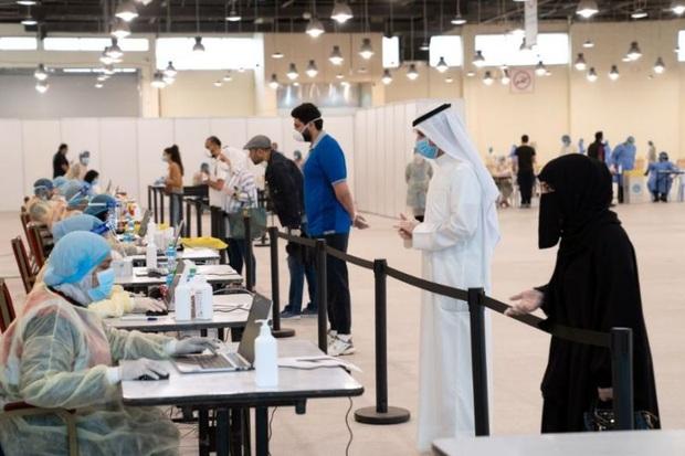 Đĩa salad không có nước sốt, phục vụ lau bàn quá chậm: Người dân Kuwait liên tục phàn nàn dù cách ly tại khách sạn 5 sao trong dịch Covid-19 - Ảnh 2.