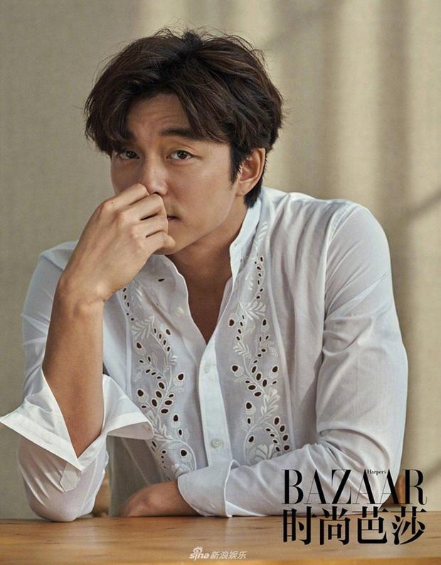 20 tài tử Hàn đẹp trai nhất mọi thời đại: Cả dàn đại nam thần Hyun Bin, Song Joong Ki bị vượt mặt, No.1 gây bất ngờ lớn - Ảnh 11.