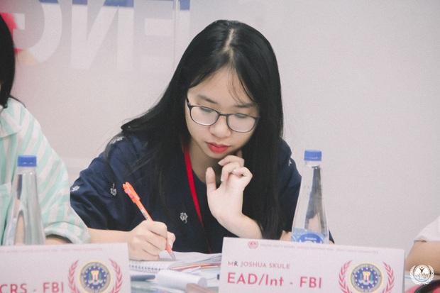 Nữ sinh Nghệ An đạt 8.0 IELTS, 800/800 SAT sau 2 tháng tự ôn: Trình độ ngang ngửa nhóm sinh viên giỏi nhất Harvard, MIT - Ảnh 2.