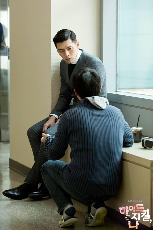 Nhớ đại úy Jung Hyuk, ngắm ngay loạt ảnh hậu trường đẹp như mơ của Hyun Bin từ thuở còn phèn cho thỏa mãn - Ảnh 13.