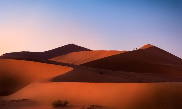 Báo Anh liệt kê 10 địa điểm du lịch qua màn ảnh lý tưởng nhất trên thế giới, hang Sơn Đoòng của Việt Nam bất ngờ nằm trong danh sách - Ảnh 10.