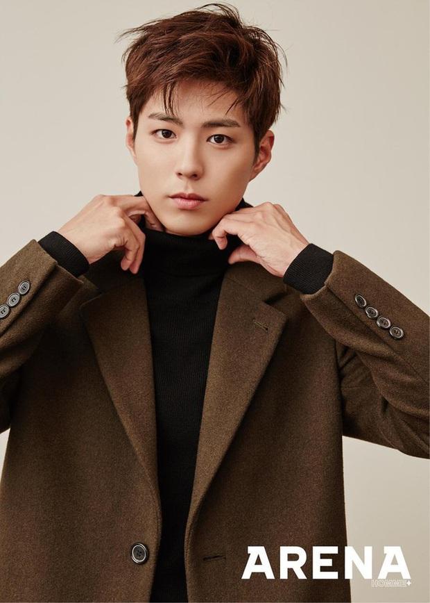 20 tài tử Hàn đẹp trai nhất mọi thời đại: Cả dàn đại nam thần Hyun Bin, Song Joong Ki bị vượt mặt, No.1 gây bất ngờ lớn - Ảnh 18.