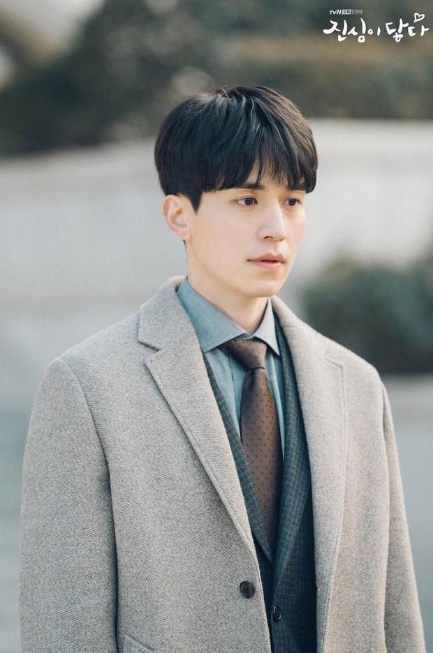 20 tài tử Hàn đẹp trai nhất mọi thời đại: Cả dàn đại nam thần Hyun Bin, Song Joong Ki bị vượt mặt, No.1 gây bất ngờ lớn - Ảnh 19.