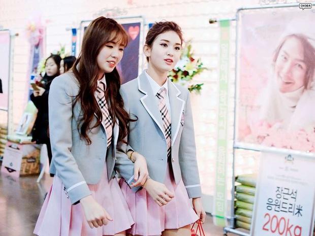 Hé lộ sự thật đằng sau cảnh quay bông hồng lai Somi nổi nóng tại Produce 101 cách đây 4 năm! - Ảnh 2.