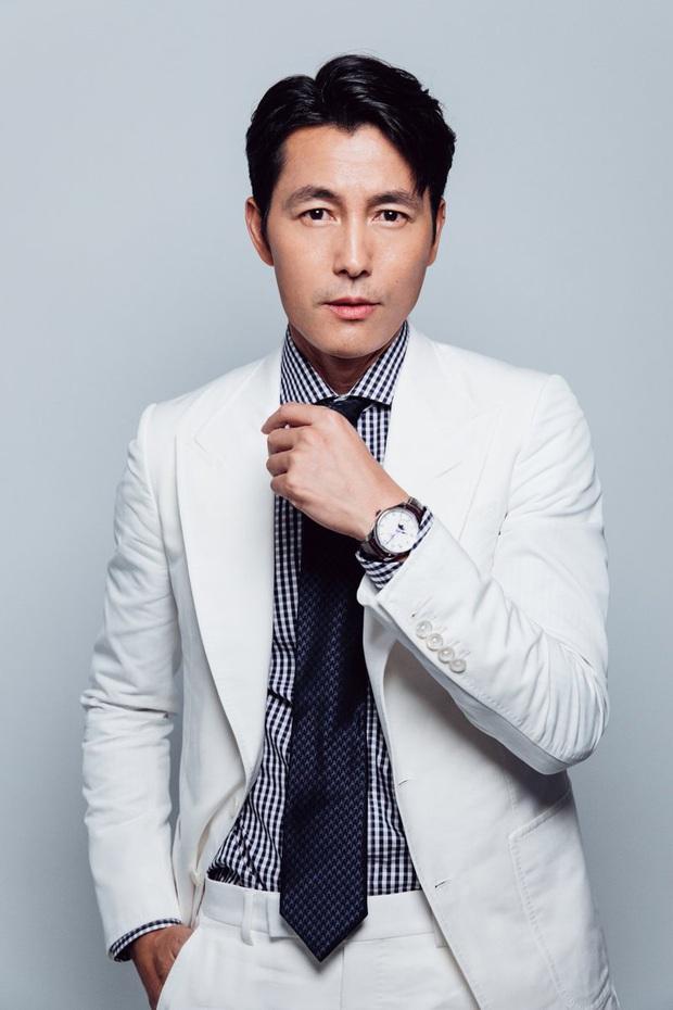 20 tài tử Hàn đẹp trai nhất mọi thời đại: Cả dàn đại nam thần Hyun Bin, Song Joong Ki bị vượt mặt, No.1 gây bất ngờ lớn - Ảnh 7.