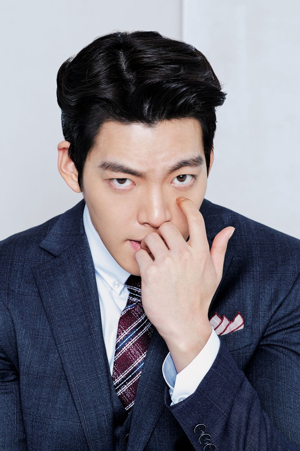 20 tài tử Hàn đẹp trai nhất mọi thời đại: Cả dàn đại nam thần Hyun Bin, Song Joong Ki bị vượt mặt, No.1 gây bất ngờ lớn - Ảnh 13.