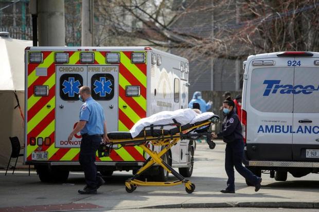 Bệnh nhân siêu lây nhiễm tại Mỹ: Lây cho 15 người, khiến 3 người chết và bằng chứng cho thấy cách ly xã hội quan trọng đến thế nào - Ảnh 1.