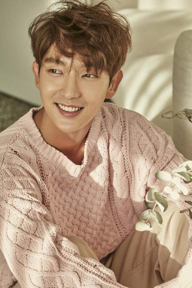20 tài tử Hàn đẹp trai nhất mọi thời đại: Cả dàn đại nam thần Hyun Bin, Song Joong Ki bị vượt mặt, No.1 gây bất ngờ lớn - Ảnh 14.