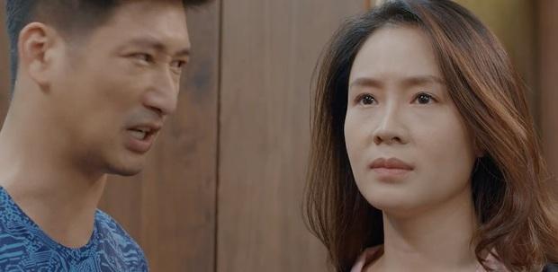 Hội 3 bà cả bất lực trên màn ảnh châu Á khiến tiểu tam thỏa sức lộng hành, thấy mà tức dùm á! - Ảnh 8.