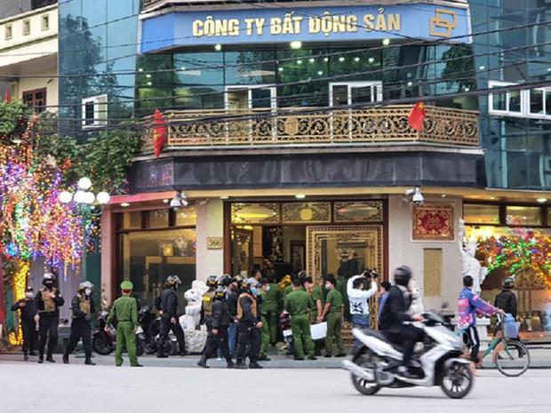 Bắt tạm giam nữ đại gia Nguyễn Thị Dương ở Thái Bình - Ảnh 1.