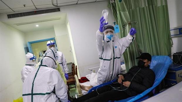 PGS.TS Nguyễn Huy Nga: 3 căn cứ phủ định việc ca bệnh 243 có thời gian ủ bệnh lớn hơn 14 ngày - Ảnh 1.