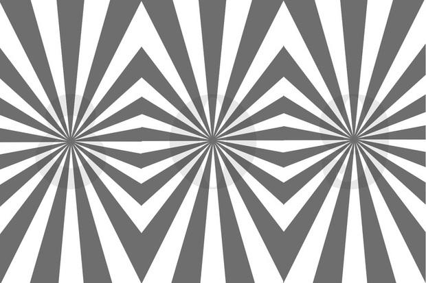 Mắt bạn tinh đến mức độ nào, cùng kiểm tra bằng bài test này nhé - Ảnh 1.
