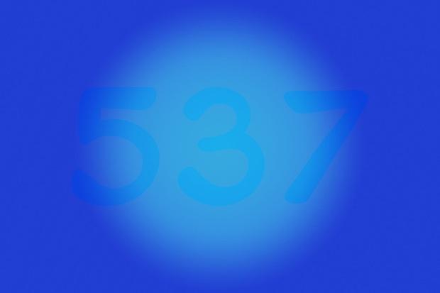 Mắt bạn tinh đến mức độ nào, cùng kiểm tra bằng bài test này nhé - Ảnh 3.