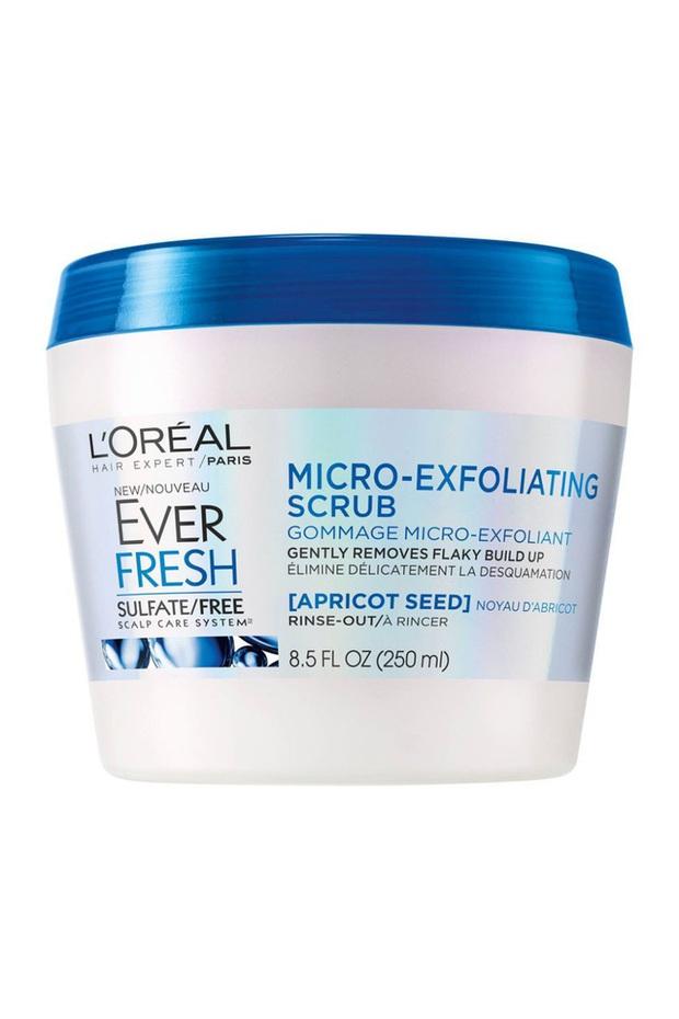Muốn tóc mọc dài thần tốc và dày mượt hơn, bạn phải thử ngay 5 sản phẩm tẩy tế bào chết cho da đầu sau - Ảnh 2.