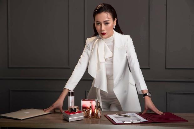 Nỗi lòng 2 mỹ nhân Việt chuyển hướng kinh doanh mùa dịch: Quỳnh Chi thất thu tới 80%, Phương Oanh vừa startup đã khó khăn - Ảnh 3.