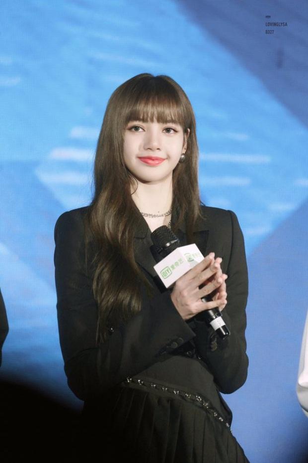 Vì sao Lisa (BLACKPINK) lại trở thành HLV của Thanh Xuân Có Bạn chứ không phải Jennie, Jisoo hoặc Rosé? - Ảnh 3.