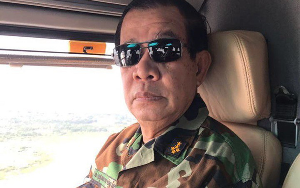 Chống Covid-19, Campuchia hạn chế người dân đi lại trên toàn quốc - Ảnh 1.