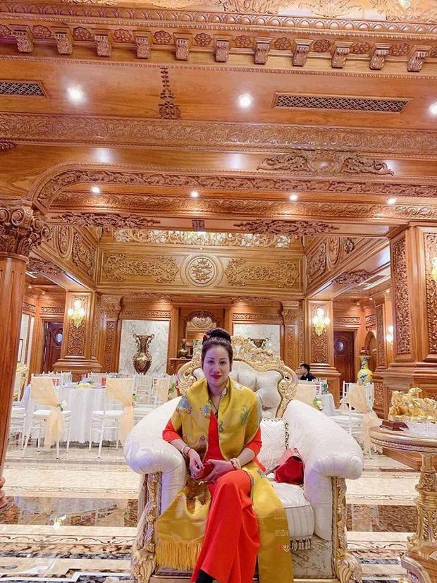 Nữ đại gia ở Thái Bình Nguyễn Thị Dương (Dương Đường) vừa bị công an bắt giữ khủng cỡ nào? - Ảnh 1.