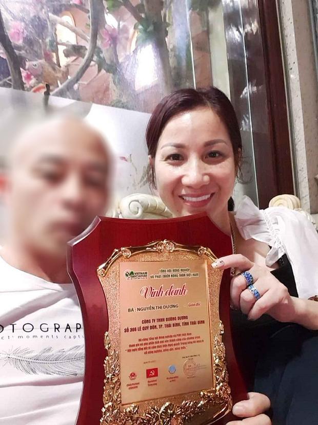Nữ đại gia ở Thái Bình Nguyễn Thị Dương (Dương Đường) vừa bị công an bắt giữ khủng cỡ nào? - Ảnh 2.